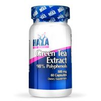 Green tea extract 500mg - 60 caps - Acquista online su MASmusculo