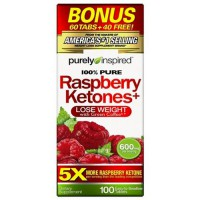 Raspberry ketones - 100 tabs- Buy Online at MOREmuscle