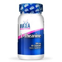L-theanine 200mg - 60 caps - Kaufe Online bei MOREmuscle