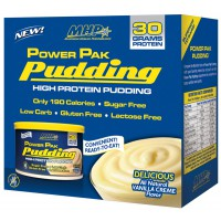 Power Pack Pudding (budino) - 6 unitá