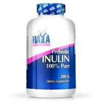 Prebiotic inulin 100% pure - 200g