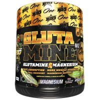 Glutamine - 450g - BIG