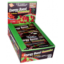 Energy boost gummies + caffeine - 64g