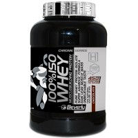 100% ISO Whey - 2kg [Beverly Nutrition]