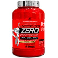 Hydrolyzed zero professional - 2kg - Beverly Nutrition