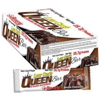 Barrita Queen Baja en Carbohidratos - 60g
