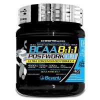 BCAA 8:1:1 - 200 cápsulas - Beverly Nutrition