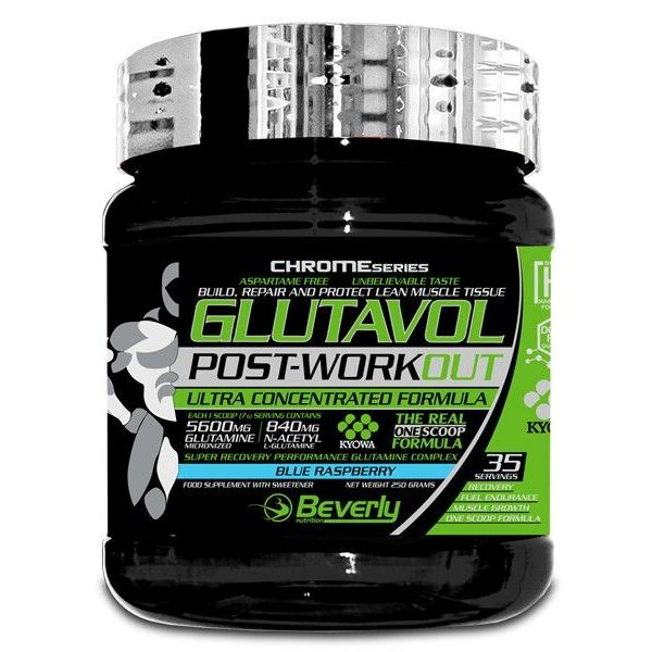 Glutavol post-workout - 250g