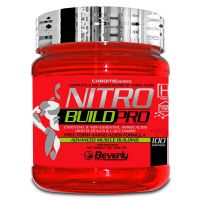 Nitro Build Pro - 300 tabletas [Beverly]- Compra online en MASmusculo