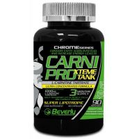 Carni pro xtreme tank - 90 caps - Beverly Nutrition