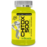 Chitox 500 - 90 caps - Kaufe Online bei MOREmuscle