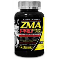 Zma pro xtreme tank - 60 caps - Beverly Nutrition