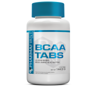 BCAA en Tabletas - 115 tabletas [Pharma First] - PharmaFirst