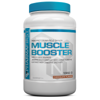 Muscle booster - 1300g - PharmaFirst