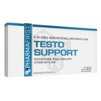 Testo Support - 108 cápsulas [Pharma First]