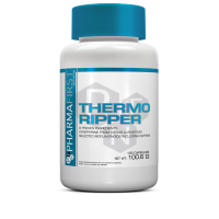 Thermo ripper - 120 caps - PharmaFirst