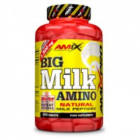 Big Milk Amino - 250 tabletas [Amix Pro] - AmiXpro® series