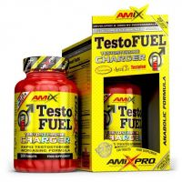 Testo fuel - 100 tablets - Acquista online su MASmusculo