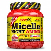 Micelle night amino - 400 tablets - AmiXpro® series