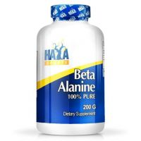 Beta alanine 100% pure - 200g - Haya Labs