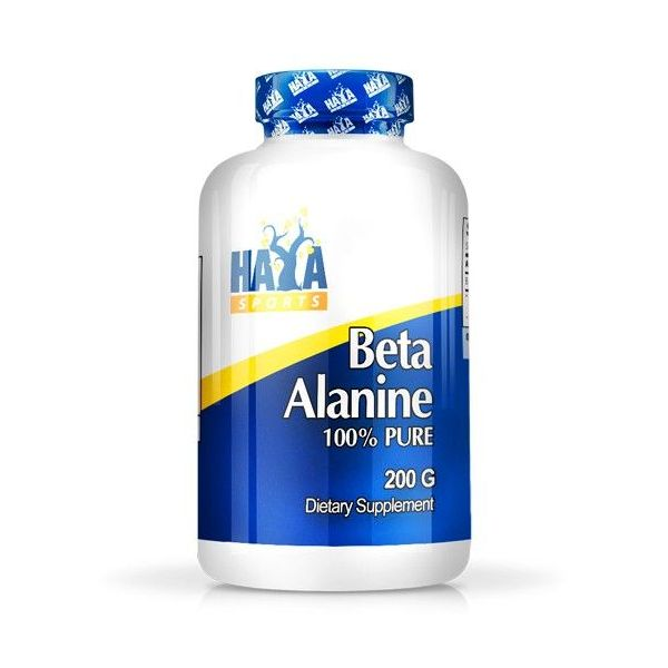 Beta alanine 100% pure - 200g