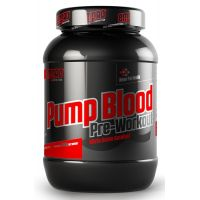 Pump Blood Pre-Entrenamiento - 500g [empro nutrition]