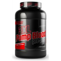3xl pump blood - 1800g