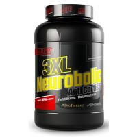 3xl neurobolic anti cortisol - 1800g- Buy Online at MOREmuscle