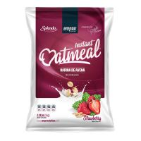 Instant oatmeal - 1kg - Kaufe Online bei MOREmuscle