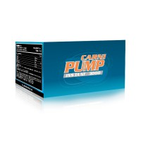 Carni Pump 3000 - 20 Bottles - Bull Sport Nutrition