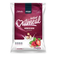 Instant oatmeal - 2kg - Kaufe Online bei MOREmuscle