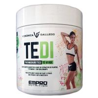 Tedi thermodiuretic - 150g- Buy Online at MOREmuscle