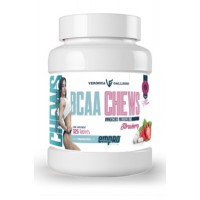 Bcaa chews - 325 tablets - Acquista online su MASmusculo