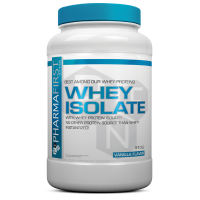 Whey isolate - 1820g - PharmaFirst