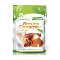 Ground cinnamon - 300g - Quamtrax SuperFoods
