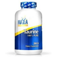 Taurina 100% Pura - 200g [haya labs]- Compra online en MASmusculo