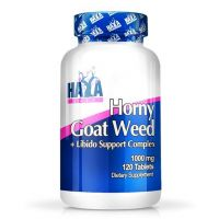 Horny goat weed 1000mg - 120 tabs - Kaufe Online bei MOREmuscle