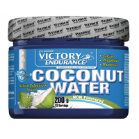 Coconut water - 200g - Kaufe Online bei MOREmuscle