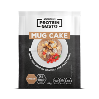 Mug cake - 45g- Buy Online at MOREmuscle