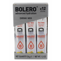 Stick bolero drinks - 3g for 500ml - Kaufe Online bei MOREmuscle