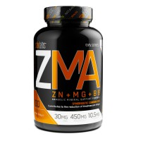 Zma - 100 caps- Buy Online at MOREmuscle