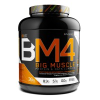 BM4 Big Muscle - 2 kg [starlabs] - StarLabs Evo Series