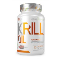 Krill oil - 60 softgels