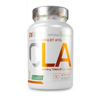 Cla tonalin 1000mg - 90 softgels - Faites vos achats online sur MASmusculo