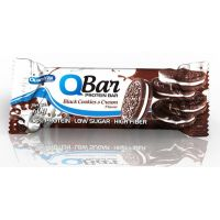 Qbar protein bar - 60g- Buy Online at MOREmuscle