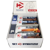 Dymatize protein bar pack - 12 units - Dymatize