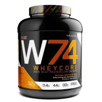 W74 WheyCore - 2kg [starlabs] - StarLabs Evo Series