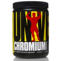 Picolinate de chrome - 100 capsules