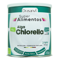 Alga Chlorella - 200g [Drasanvi]- Compra online en MASmusculo