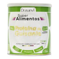 Pea protein - 250g - Kaufe Online bei MOREmuscle
